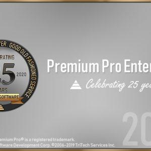 PremiumPro 25th SPLASH 410