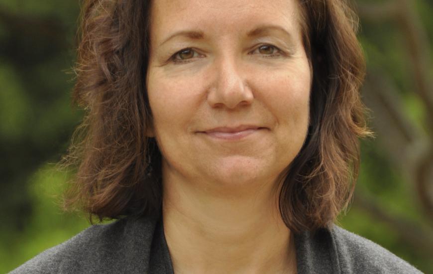 Christine Gustafson