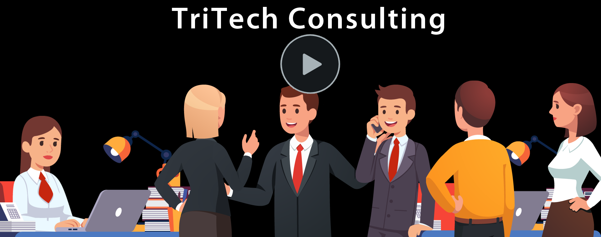 TriTech Consulting